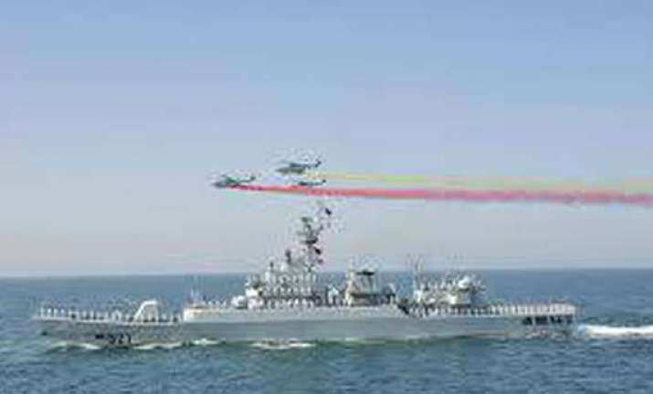 chinese navy to actively maintain peace in indian ocean