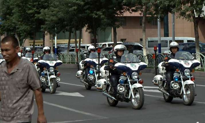 chinese police kill two jihadi suspects