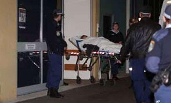 collar bomb hoax grips sydney