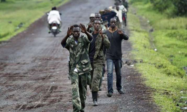 congo s m23 rebels say they will leave goma