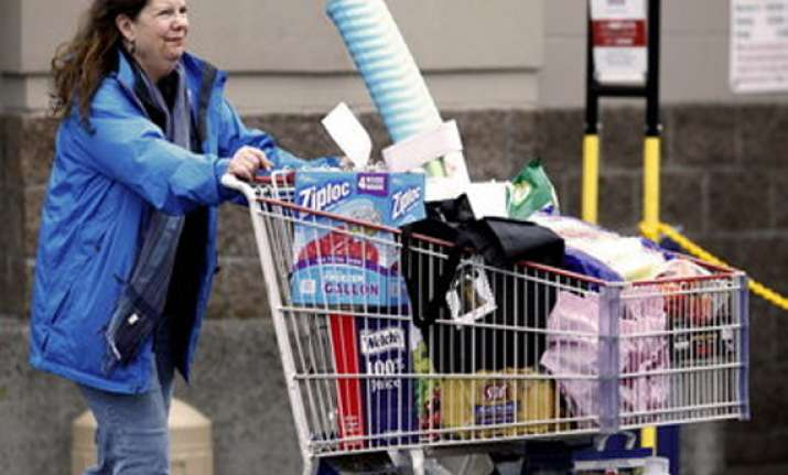 consumer confidence slipped in june