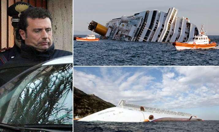 cruise captain under scrutiny 6th body found