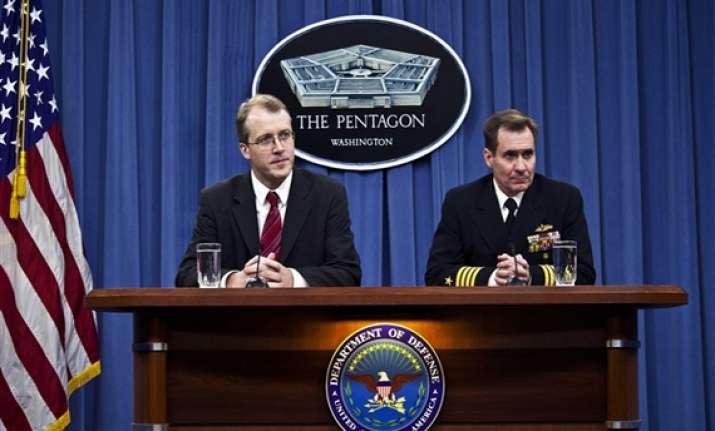 cut off isi taliban links us tells pakistan