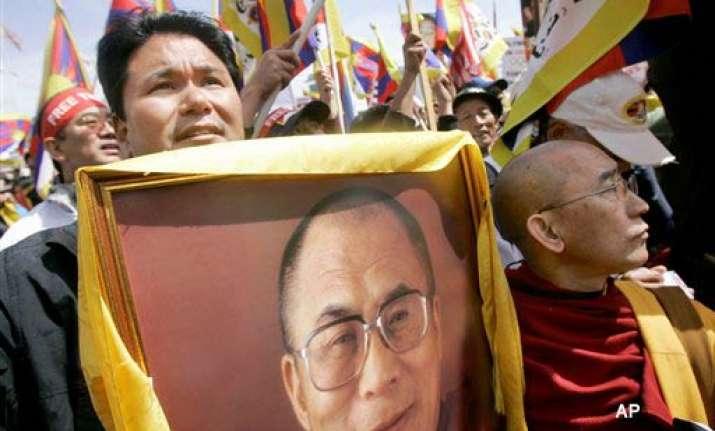 dalal lama s nephew killed near us highway