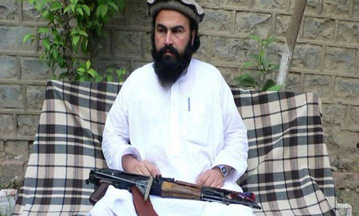 death of taliban s no 2 in pak may hit talks with rebels