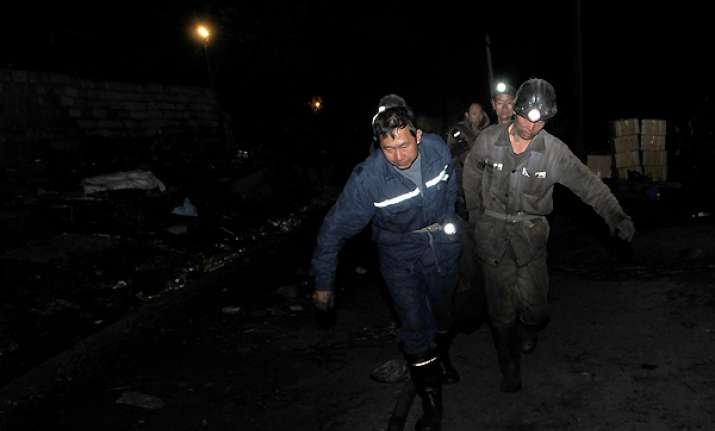 death toll rises to 34 in china mine accident