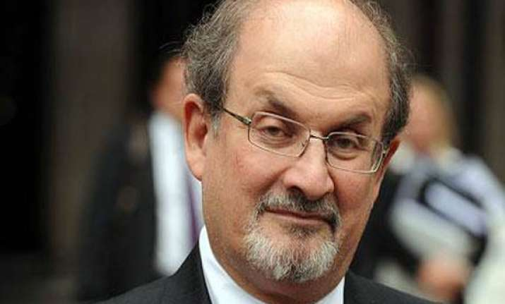 declare pakistan a terrorist state says rushdie