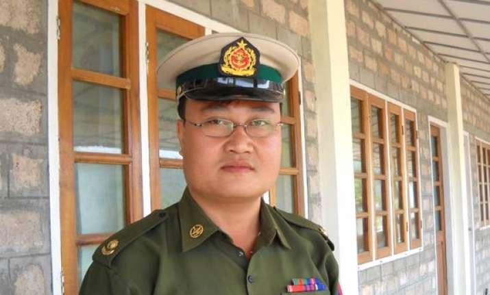 defector reveals myanmar s secret nuclear programme