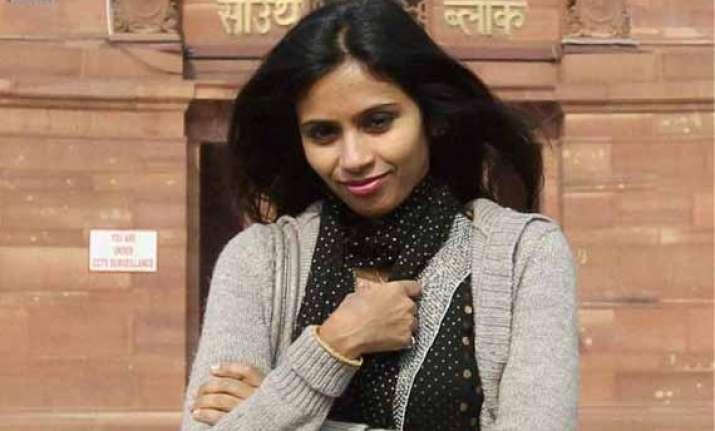 devyani khobragade incident has developed closer ties with