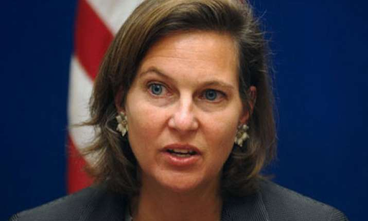 dialogue right way to deescalate indo pak tensions us