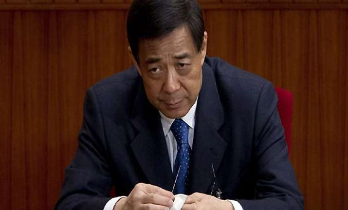 disgraced chinese leader bo xilai calls key witness a mad