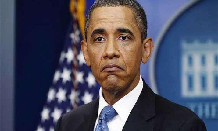 did you know barack obama tweets like a seventh grader