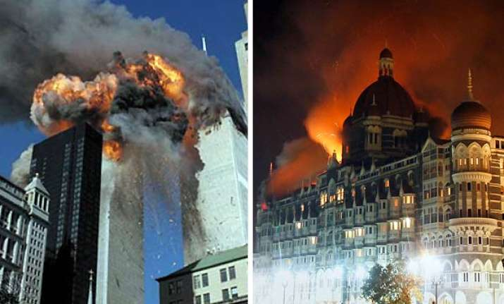 do not compare 26/11 with 9/11 us tells india