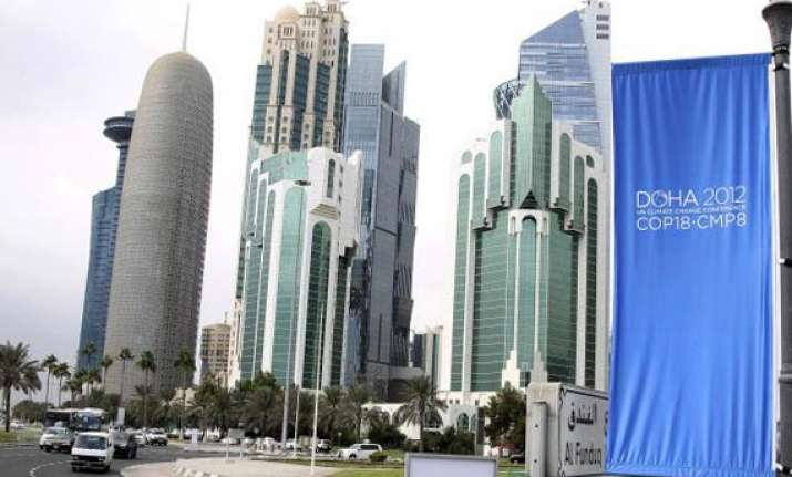 doha talks enter final day with no concrete deal