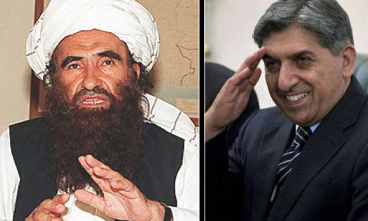 don t have capacity to take action against haqqani says pak