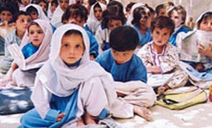 dubai organisation donates 4.6 mn for pakistani children
