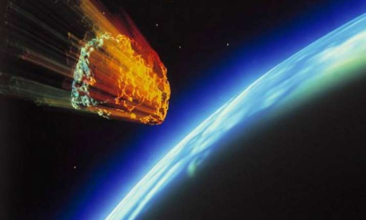 earth missed solar catastrophe a year ago reveals nasa