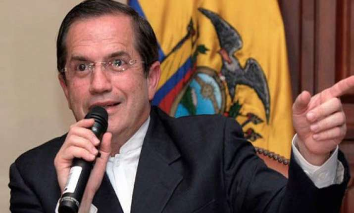 ecuador decision on granting asylum to snowden can take