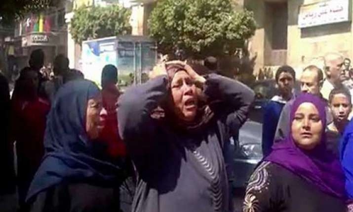 egypt opens another mass trial of islamists
