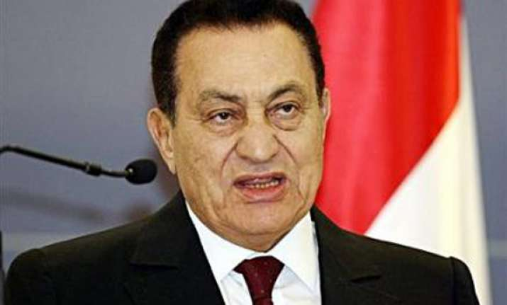 egypt court sets june 2 for mubarak verdict