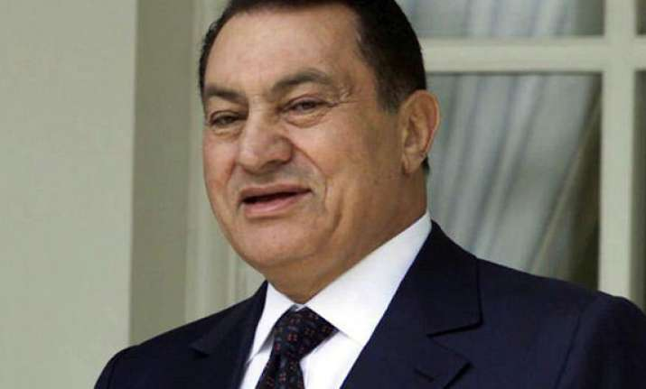 egypt s hosni mubarak gets life in prison