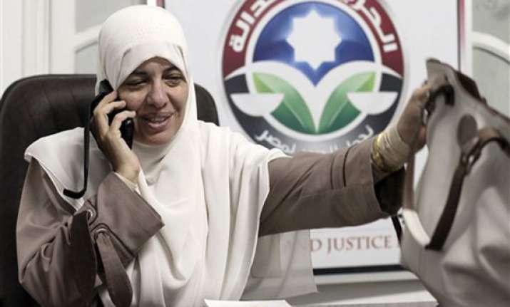 egypt s muslim brotherhood women