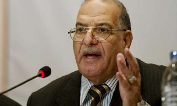 egypt to announce election results sunday
