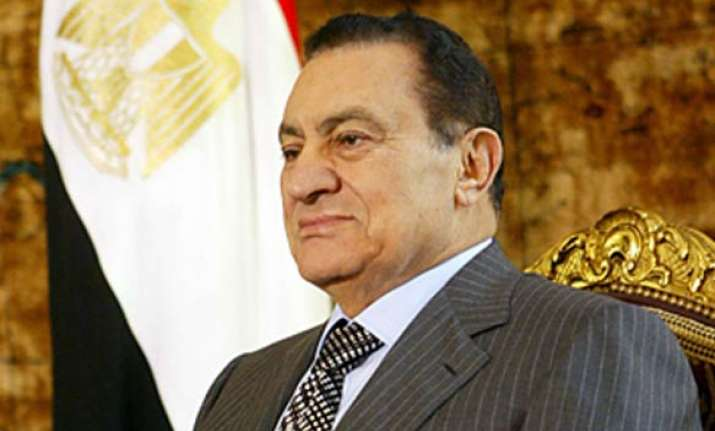 egyptian military asks for freeze of assets of mubarak aides