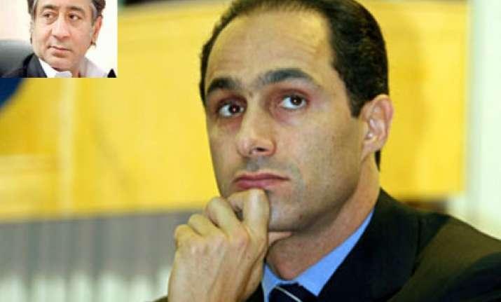 egyptians set fire to mubarak son confidante s building