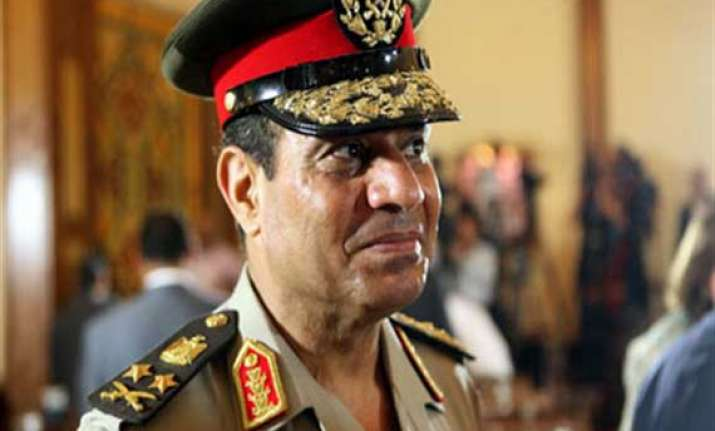 sisi sweeps egypt s prez polls military s grip strengthened