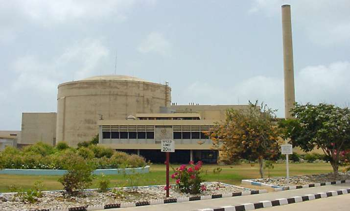 emergency at pak nuclear reactor
