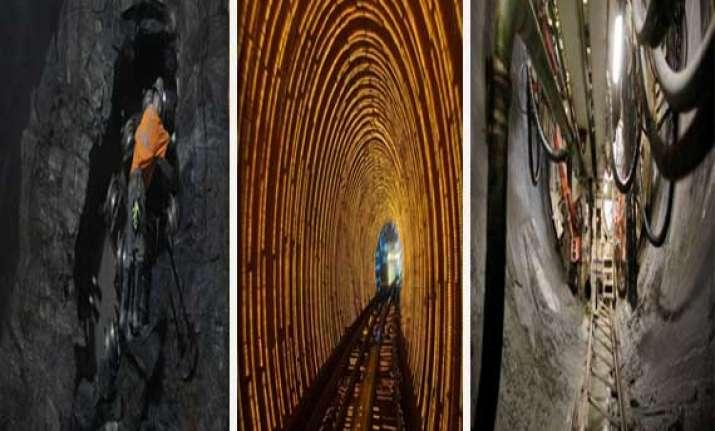 engineering wonder china to build world s longest