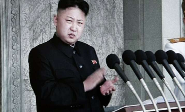 era of nuclear strike on north korea forever over says kim
