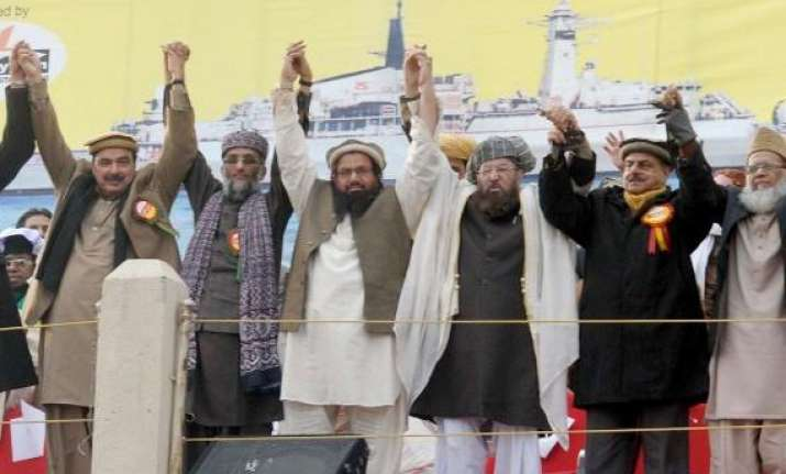even us does not have evidence against saeed says pak govt