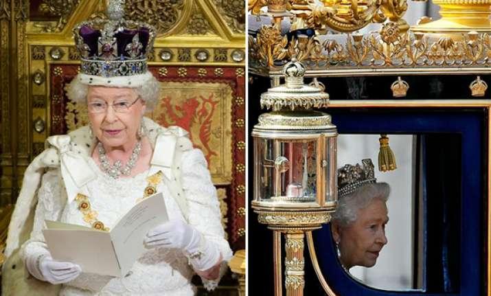 even after 60 years queen elizabeth ii in no mood to