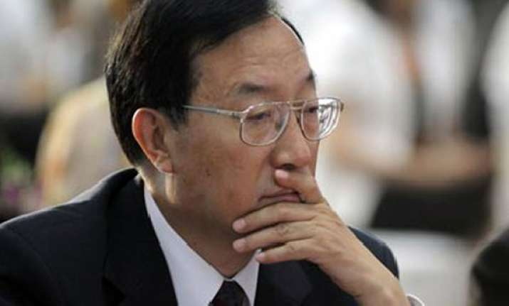 ex beijing airport boss gets 12 years for graft