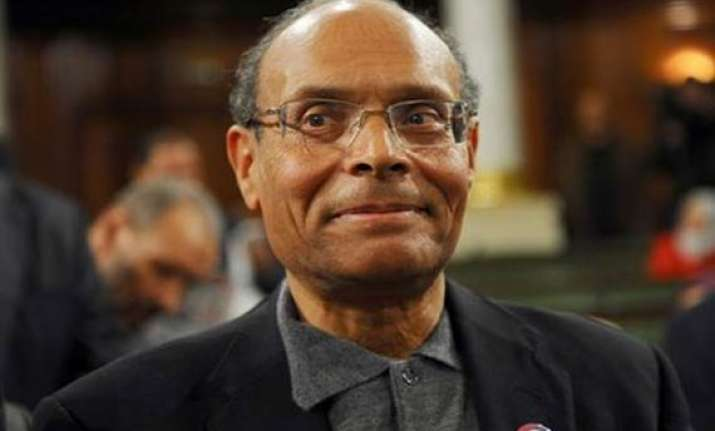 ex opposition leader marzouki elected tunisia s president