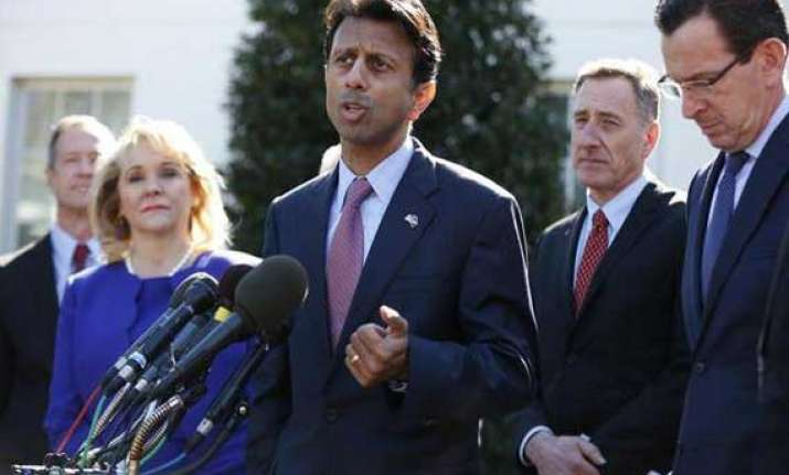 eyeing white house bobby jindal steps up political activity