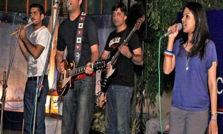 facebook blocks pakistan rock band at official request