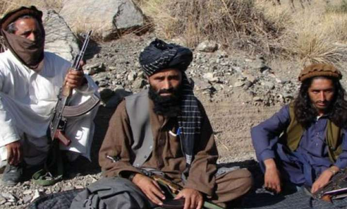 factional fighting on the rise among taliban militants in