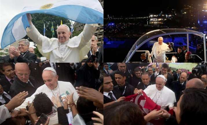 facts to know about pope francis