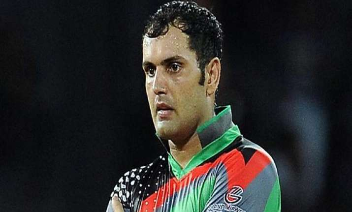father of afghanistan cricket captain abducted