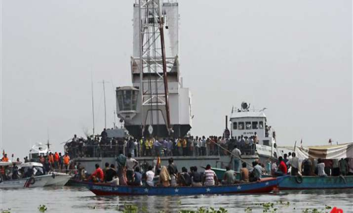 death toll in bangla ferry mishap climbs to 65