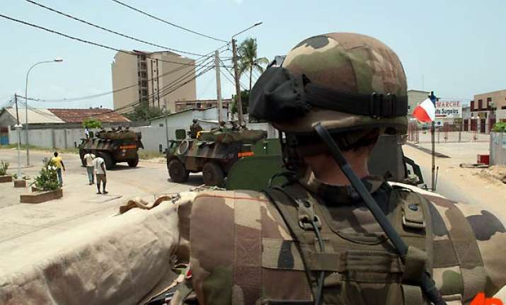 final battle rages in ivory coast