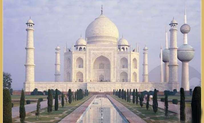 first printed edition of taj mahal to go under hammer