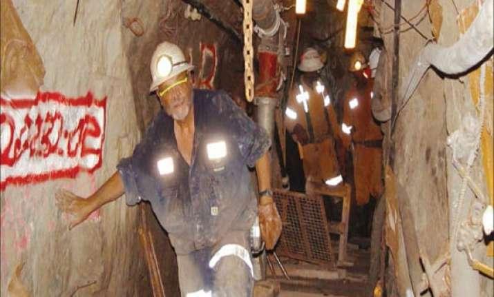 five killed in tanzania mine collapse