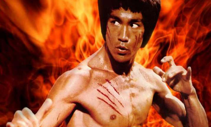 five most famous quotes of bruce lee