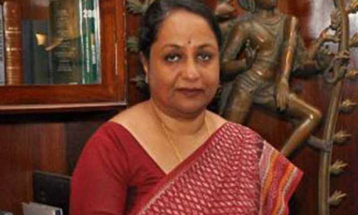foreign secretary sujatha singh visits herat consulate days