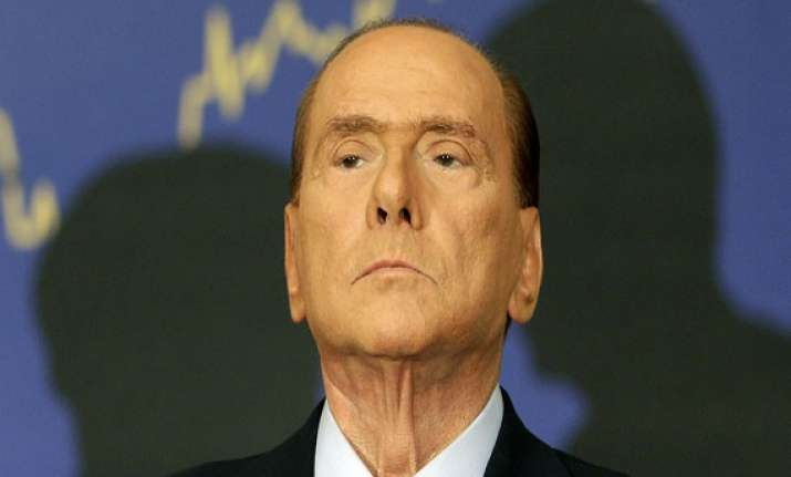 former italian pm berlusconi sentenced to 7 years jail for