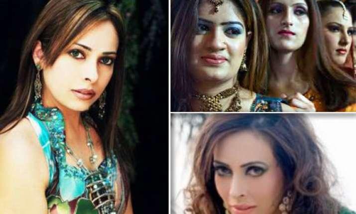former pak beauty queen flees us after duping californians